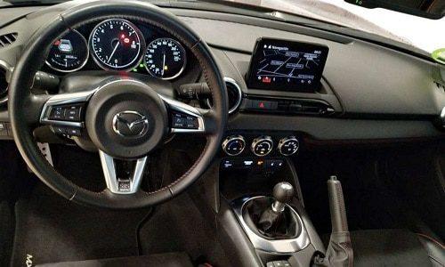 mazda mx5 wynajem wypozyczalnia samochodow sportowych