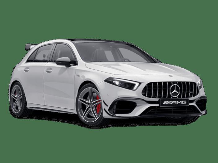 mercedes a45s amg wynajem krakow wypozyczalnia samochodoow sportowych