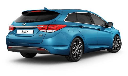 hyundai i40 wypozyczalnia samochodow krakow samochody ekonomiczne diesel kombi