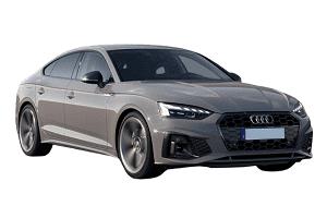 audi a5 s line nardo gray 2021 2022 wynajem krakow wypozyczalnia samochodow sportowych